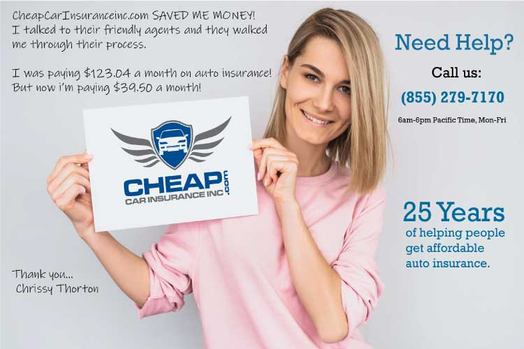 Cheapest Car Insurance In Birmingham Al Rates From 40 Mo