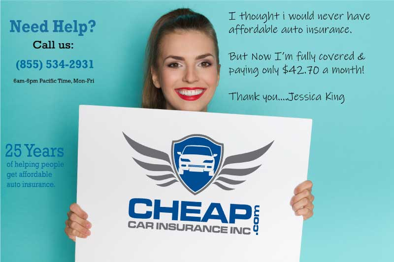 Cheapest Car Insurance in San Francisco, CA - Rates from $38